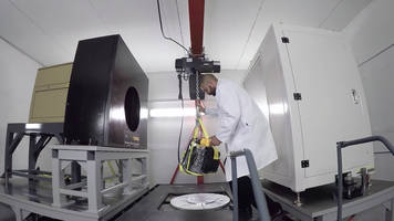 CT Scanning Service is suitable for non-destructive testing.