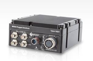 Tyton VS2X Video Encoder meets MIL-STD-810F standards.