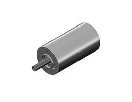 Size 12 Brushless DC Motor delivers up to 1,720 mNm peak torque.