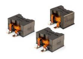 AEC-Q200 Qualified Power Inductor Products feature flat wire-wound design.
