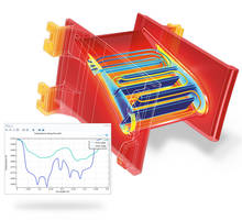 First Look at the Latest COMSOL Multiphysics® Software Unveiled at the COMSOL Conference 2017