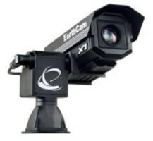 GigapixelCam X1 Hybrid Camera features VR site tour app.