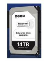 Ultrastar Hs14 Enterprise Hard Drives feature SMR technology.