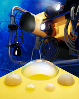 Sapphire Optical Domes feature Mohs 9 hardness.