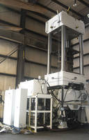 Beckwood Partners with Siemens to Produce Hydraulic Press, QDC Workcells