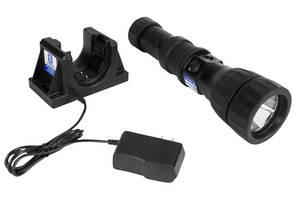 2SJJ01963-0002 UV LED Light Kit comes with rubber bump guards.