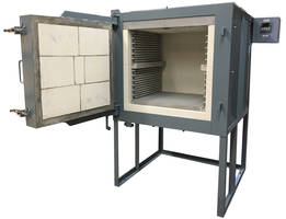 Model DL7-R24 Box Furnace comes with 1