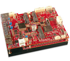 Blackbird Line Embedded Computers come with on-board TPM security chip.