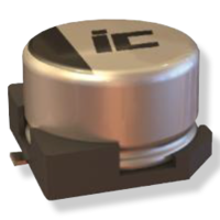 ATB Series Aluminum Electrolytic Capacitors are ROHS compliant.