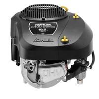 KOHLER 5400 Series Single-Cylinder Engine features Triple-Balance System