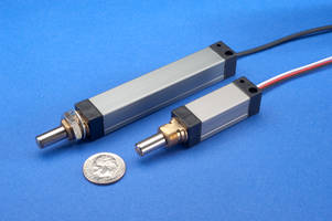 ML Series Multi-Turn Rotary Sensors come in