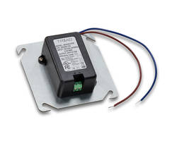 JSU Series Power Supply Junction Boxes come in thermoplastic package.