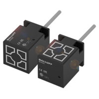 BES Q40 Inductive Sensors are designed for general factory automation.