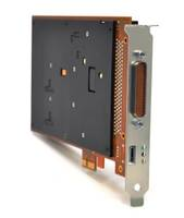 PCle 79G5 Communication Boards feature Custom-On-Standard-Architecture