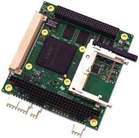 PC/104-Plus-Compatible Single Board Computers are equipped with dual-core microprocessor.