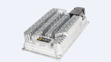 ICL900 Lithium Battery Chargers feature output voltage of 57 V.