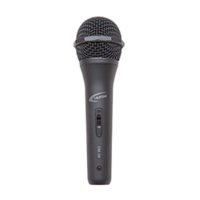 DM-39 Dynamic Microphone comes with enhanced sensitivity response.