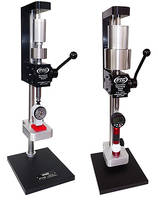 Durometer Operating Stands come with adjustable specimen support table.