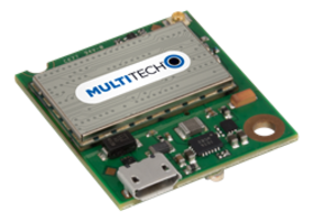 LTE Cat M1 Modules is embedded with Arm Cortex-M4 processor.