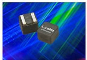 CDMT40D40 SMD Power Inductors are RoHS compliant.