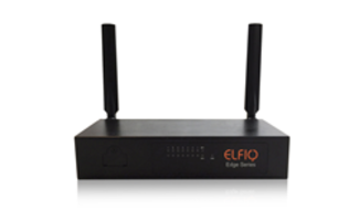 EDGE Series Network Platform helps user to connect to corporate resources.