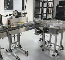 Packaging Machinery Manufacturer Now Features Casters as Standard on Entire Pharmafill™ Line