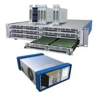 Pickering Interfaces to Highlight New PXI and LXI Switching Solutions at the International Test Expo 2017