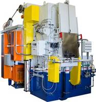Lindberg/MPH Ships Two Pacemaker Furnaces to be Used for Carburizing and Hardening