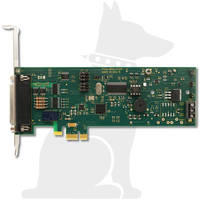 PCIe-WDG-CSMA Watchdog Timer Card comes with a light sensor.