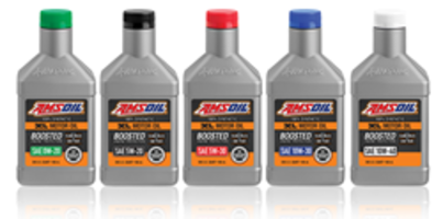XL Synthetic Motor Oil meets GM dexos1