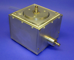 LT-4123 Dielectric Test Cell is suitable for measuring the ability to store electrical energy in liquids.