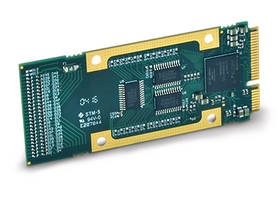 AP471 PCIe Bus Interface Boards are RoHS compliant.