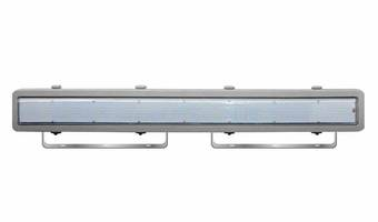 Wash Down LED Lights come with corrosion resistant aluminum hardware.