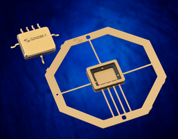 Elecsys to Feature StratEdge High-performance Semiconductor Packages at IEEE COMCAS