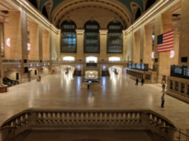 TRX Systems Delivers Situational Awareness with Indoor Location and Tracking at New York First Responder Critical Incident Response Training in Grand Central Terminal