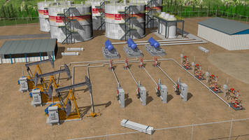 Multi-Well Pad Solution offers site-wide data visibility.