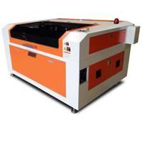 SID XL 1390 Laser Engraver features 130 Watt CO2 laser tube.