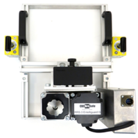 CBS ArcSafe EntelliGuard G Remote Racking System weighs 22 lbs.