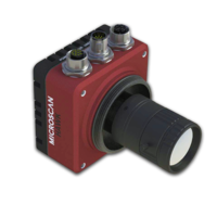 HAWK MV-4000 Smart Camera comes with state-of-the-art algorithms.