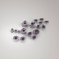 MP2050 Insert Grade is suitable for aerospace applications.