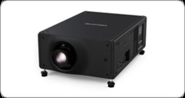 Crimson Series 3DLP offer 360-degree orientation.