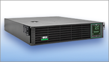 SMART2200RM2UL UPS System is suitable for network storage devices.