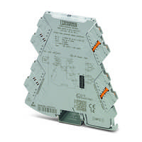 MINI Pro Loop-Powered Isolators come in pluggable housing.