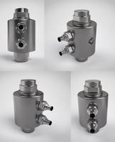 RC3D Load Cells are made of high-grade stainless steel.
