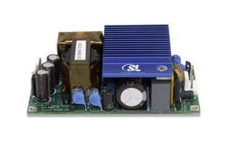 MB120S Power Supply comes with premium e-caps.