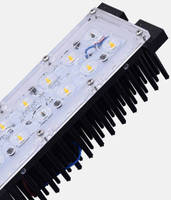 Horticulture LED Lighting Modules are IP65+ rated.