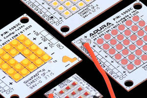 ADURA LED Solutions Unveils RGBA LED Lighting Modules