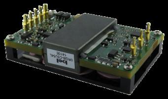 0RQB-C5U54LG DC/DC Converter is ROHS complaint.