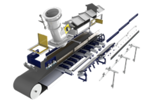 Benetech, Inc. Conveyor System Maintenance Provides Higher Performance With Less Maintaining