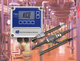 Intelligent pH Analyzer Beats the Heat and Keeps on Measuring Accurately in Demanding Processes